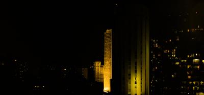 Foto Arte - Hilton Hotel - São Paulo - SP