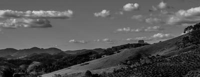 Pedra do Baú - São Bento do Sapucaí