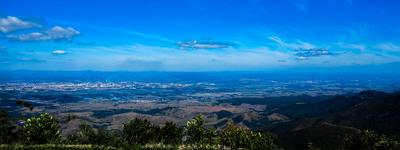 Pico Agudo - Santo Antônio do Pinhal