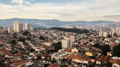 Zona norte é aconchego - São Paulo