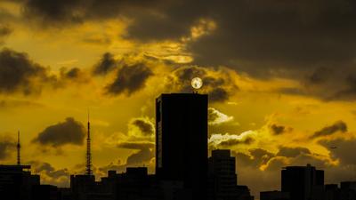 Sunse - São Paulo 2