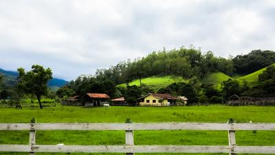 Fazendinha - Rural