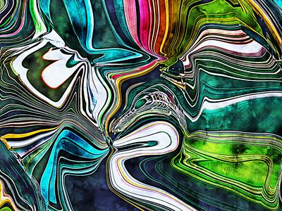 Abstrato 4