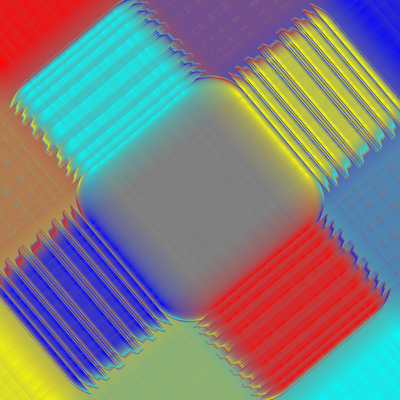 Abstrato Geométrico 4