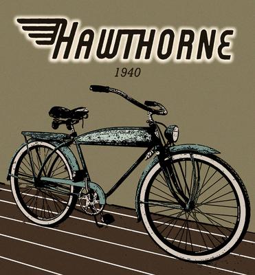 Hawthorne 1940