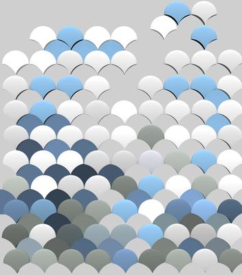 Composiçao Abstrata 389