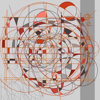 Composiçao Abstrata 335