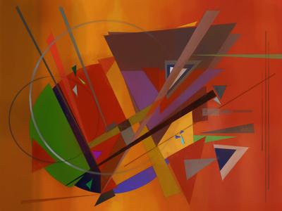 Composiçao Abstrata 73