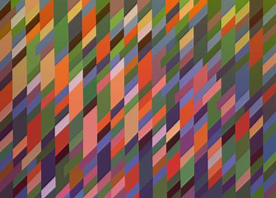 Composiçao Abstrata 417