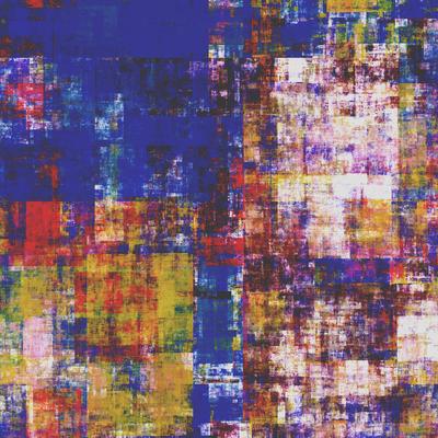 Composiçao Abstrata 76