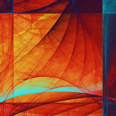 Composiçao Abstrata 120