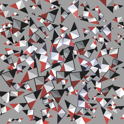 Composiçao Abstrata 385