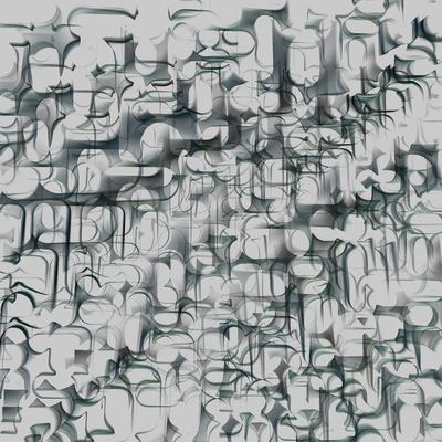 Composiçao Abstrata 472