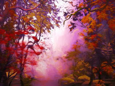 Bosque no Outono 4