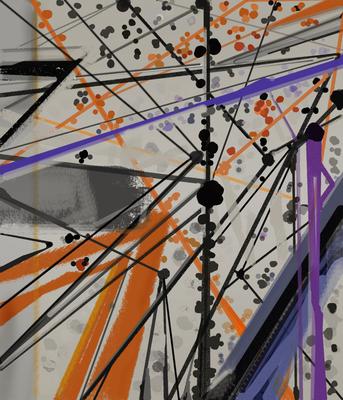 Composiçao Abstrata 78