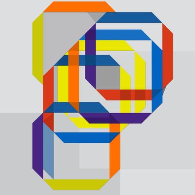 Composiçao Abstrata 79