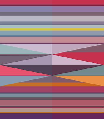 Composiçao Abstrata 436
