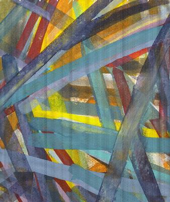 Composiçao Abstrata 229