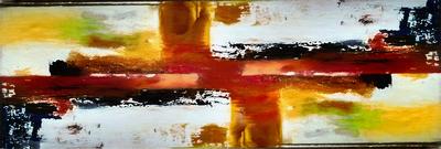 Composiçao Abstrata 66