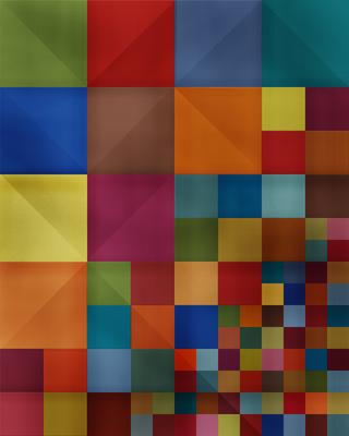 Composiçao Abstrata 328