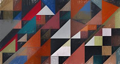 Composiçao Abstrata 329