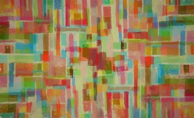 Composiçao Abstrata 318