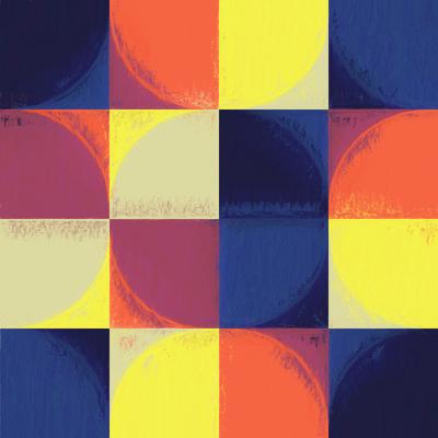 Composiçao Abstrata 370