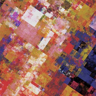 Composiçao Abstrata 84