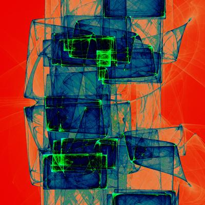 Composiçao Abstrata 89