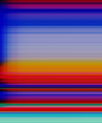 Composiçao Abstrata 195