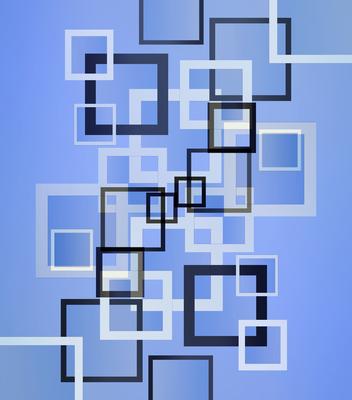 Composiçao Abstrata 423