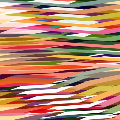 Composiçao Abstrata 444
