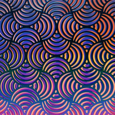 Composiçao Abstrata 485