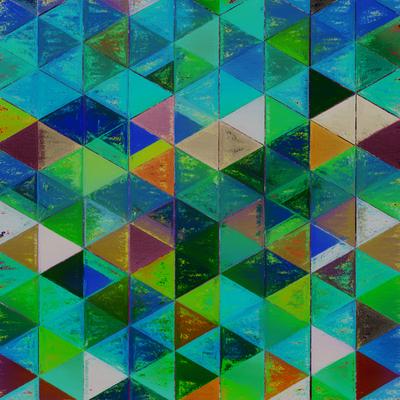 Composiçao Abstrata 198