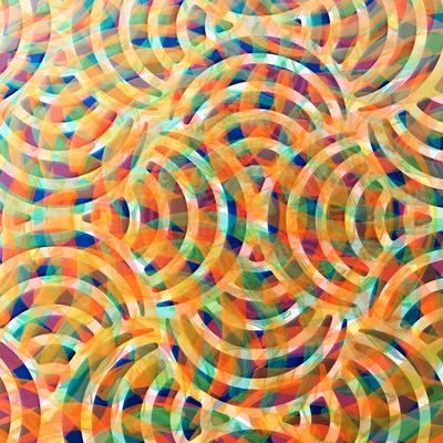 Composiçao Abstrata 486