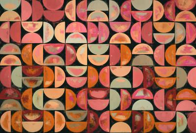 Composiçao Abstrata 367