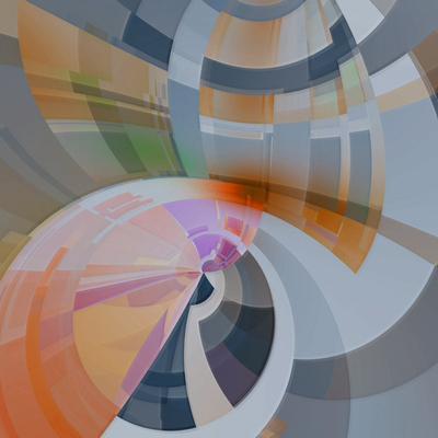 Composiçao Abstrata 32