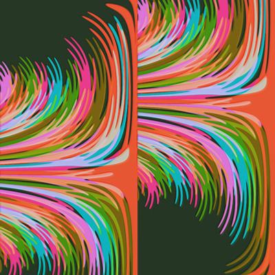 Composiçao Abstrata 454