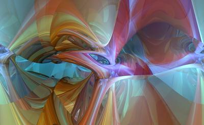 Composiçao Abstrata 36