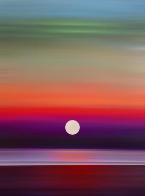 Cores do Pôr do Sol 5