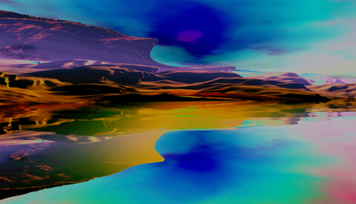 Cores do Pôr do Sol 6