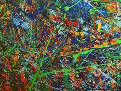 Composiçao Abstrata 466