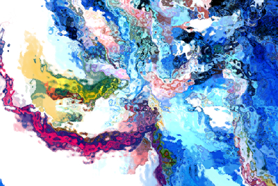 Composiçao Abstrata 262