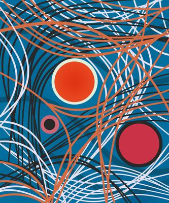 Composiçao Abstrata 467