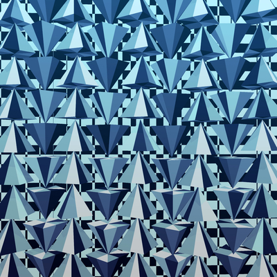 Composiçao Abstrata 324