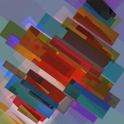 Composiçao Abstrata 251