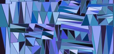 Composiçao Abstrata 470