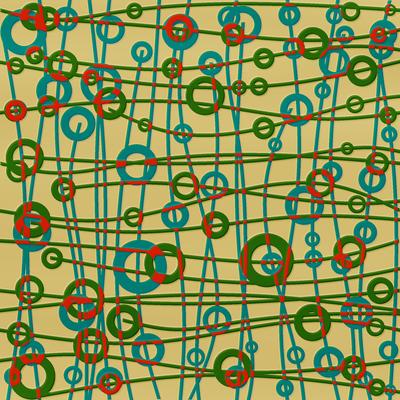 Composiçao Abstrata 478