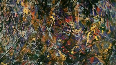 Composiçao Abstrata 362