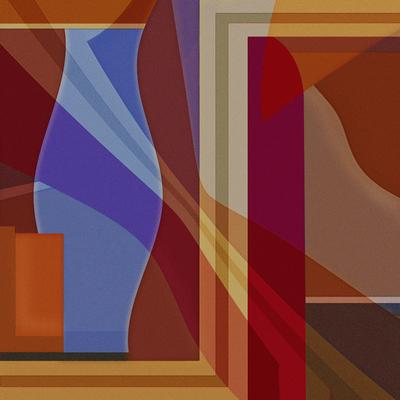 Composiçao Abstrata 49